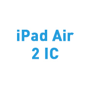 iPad Air 2 IC