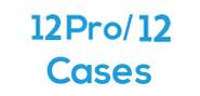 "iPhone 12 / 12 Pro Cases (6.1"")"