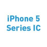 iPhone 5 Series IC