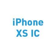 iPhone XS IC