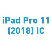 iPad Pro 11 (2018) IC