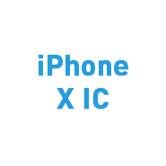 iPhone X IC