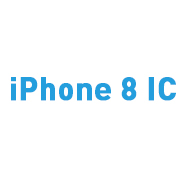 iPhone 8 IC