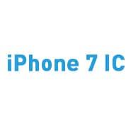 iPhone 7 IC