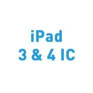 iPad 3 & 4 IC