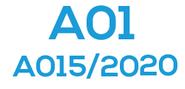 A01 (A015 / 2020)
