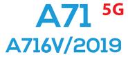 A71 5G (A716V / 2019)