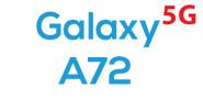 Galaxy A72 5G Cases