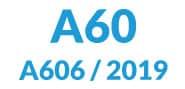 A60 (A606 / 2019)