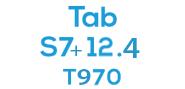 "Tab S7+ 12.4"" (T970)"