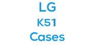 LG K51 Cases