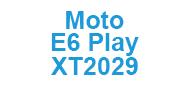 Moto E6 Play (2029)