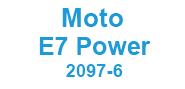Moto E7 Power (2097-6)