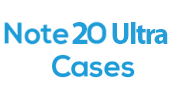 Note 20 Ultra Cases