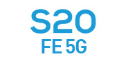 Galaxy S20 FE 5G Cases