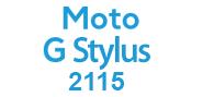 Moto G Stylus (2115)