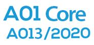 A01 Core (A013 / 2020)