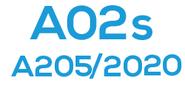 A02s (A025 / 2020)