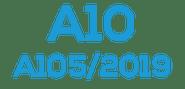 A10  (A105 / 2019)