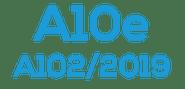 A10e (A102 / 2019)