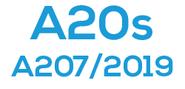 A20s (A207 / 2019)