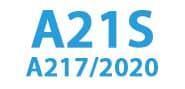 A21S (A217 / 2020)