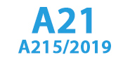A21 (A215 / 2019)