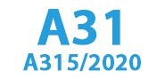 A31 (A315 / 2020)
