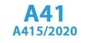 A41 (A415 / 2020)