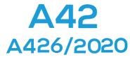 A42 5G (A426 / 2020)