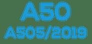 A50  (A505 / 2019)