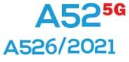 A52 5G (A526 / 2021)
