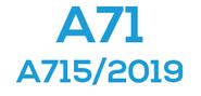 A71 (A715 / 2019)