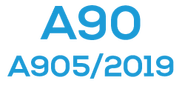 A90 (A905 / 2019)