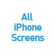 All iPhone Screens