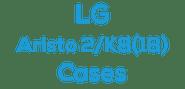 LG Aristo2 (K8-2018) Cases