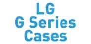 LG G Series Cases