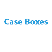 Case Packaging Boxes