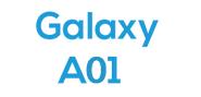 Galaxy A01 Cases