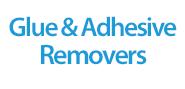 Glue & Adhesive Remover