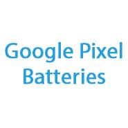 Google Pixel Batteries