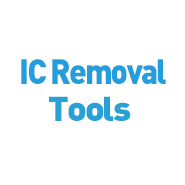 IC Removal Tools