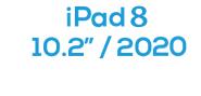 iPad 8 (2020) Cases