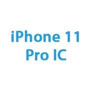 iPhone 11 Pro IC