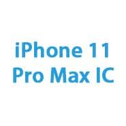 iPhone 11 Pro Max IC