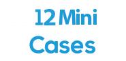 """iPhone 12 Mini Cases (5.4"""")"""