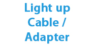 Light Up Cable / Adapter