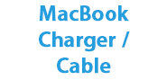 MacBook Charger / Cable