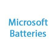 Microsoft Batteries