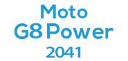 Moto G8 Power (2041)